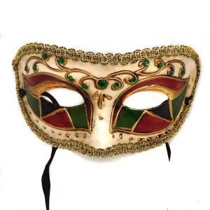 masque-loup-vénitien